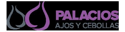 AJOS PALACIOS. Producción, comercialización y exportación